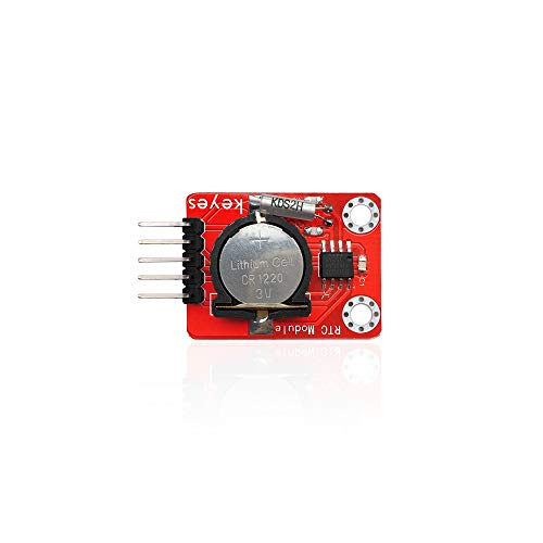 un known 1302 Clock Sensor for Arduinos/raspberry pi Accessory Compatible Replacement