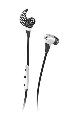 Jaybird BlueBuds X Bluetooth Earphones (Storm White)並行輸入品