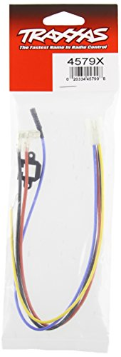 Price comparison product image Traxxas 4579X Wire Harness for The EZ Start and EZ Start 2 Systems
