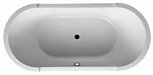 Duravit Whirlpool Oval Starck 1900x900mm Airsystem