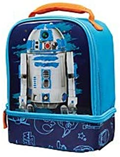 samsonite lunch box