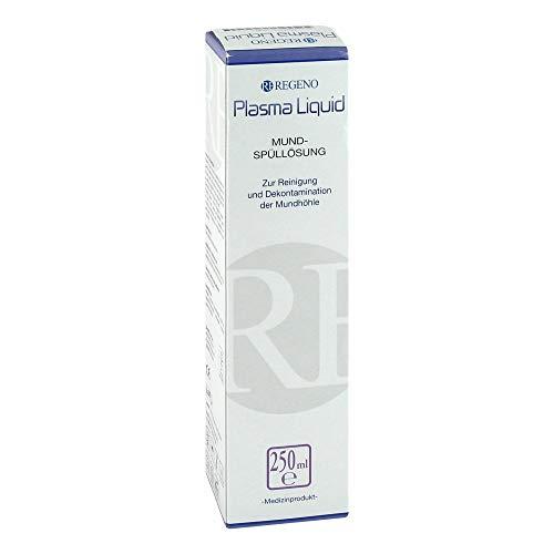 Mundspüllösung Plasma Liq 250 ml