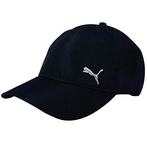PUMA Women's Evercat Opal Adjustable Cap, Black, One Size