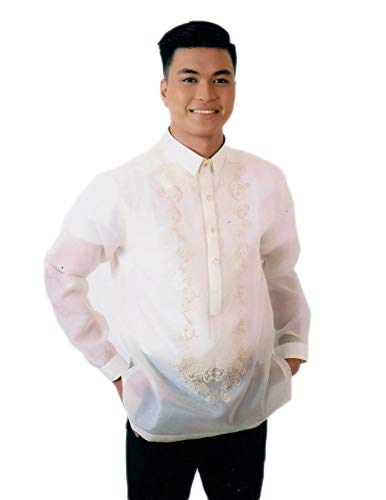 IMG OUTDOORS Barong Tagalog (Large) Beige