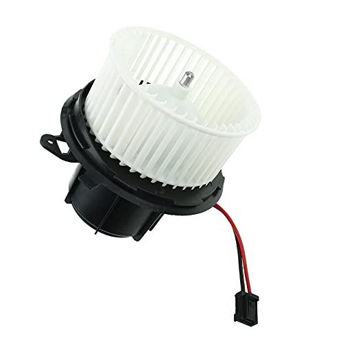 Ventilador de calefacción interior para Clase C W204 S204 CLS C218 X218 Clase E W212 A207 C207 S212 2007-2017 2128200708