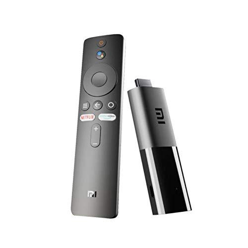 Xiaomi Barra de TV sin soporte de cable, control de voz, compatible con efectos de sonido Dolby + DTS, la mayoría de los dispositivos Mi Smart Home son de color negro.
