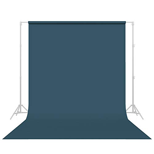 Savage Seamless Paper Photography Backdrop - #5 Ultramarine (107 in x 36 ft) Made in USA