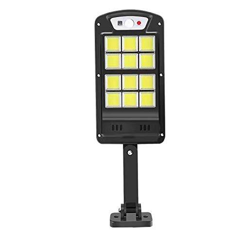 SNOWINSPRING COB Solar Stra?En Laternen Au?En Sicherheit Leuchte Wand Leuchte Wasserdichte PIR Bewegung Sensor Smart...