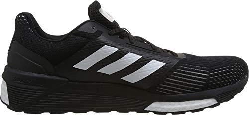 Adidas Solar Drive ST M, Zapatillas de Trail Running para Hombre, Negro (Negbás/Ftwbla/Gritre 000), 46 EU
