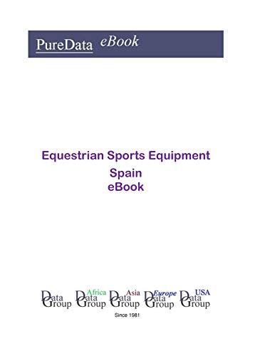 Equestrian Sports Equipment in S...