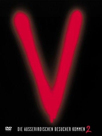 V - Die außerirdischen Besucher kommen 2 [2 DVDs]
