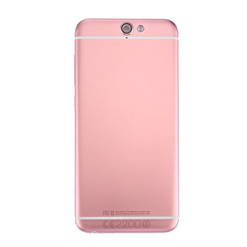 DaiMai Carcasa completa para HTC One A9, color rosa