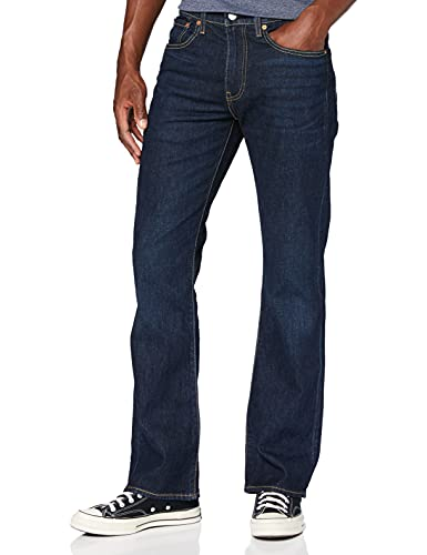 Levi's Herren 05527 Jeans, Feelin' Right, 31W / 32L