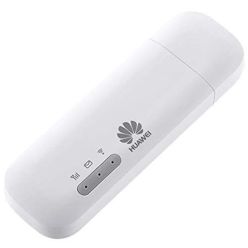 para Huawei Desbloqueado E8372-820 WiFi 2 Mini 4G LTE inalámbrico portátil USB WiFi módem enrutador móvil WiFi Dongle Enchufe