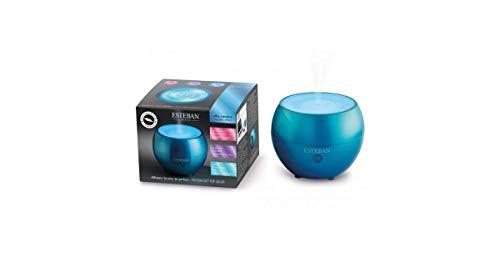 ESTEBAN Diffuseur Brume de Parfum City Pop Bleu Turquoise