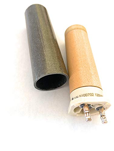 BAK Heating Element Repair Kit for Hot Air Welding Gun