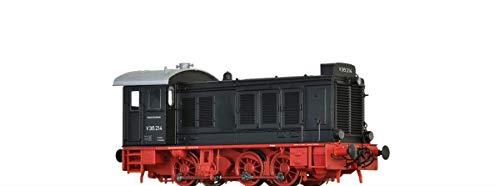 BRAWA 41656 Diesellok V36 DB, III, DC Dig. EXTRA