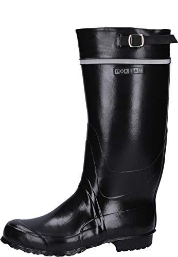 Nokian Footwear - Gummistiefel -Kontio classic- (Originals) Schwarz, Größe 36 [220-01-36]