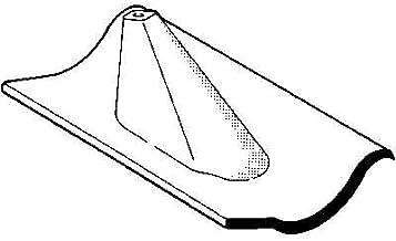 2002 S-Ziegel Farbe Schwarz