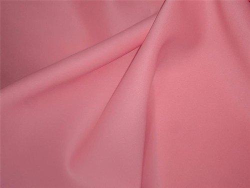 Scuba Neopren-Stoff, 149,9 cm breit, Meterware, Pink