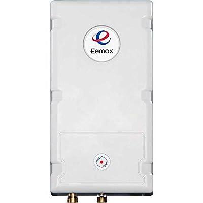 Eemax SPEX48 FlowCo 4.8 Kilowatt 240 Volt Electric Point of Use Water Heater