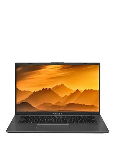 ASUS VivoBook 14 R424FA 14' Laptop - Pentium 2.3GHz CPU, 4GB RAM, Windows 10 (Renewed)