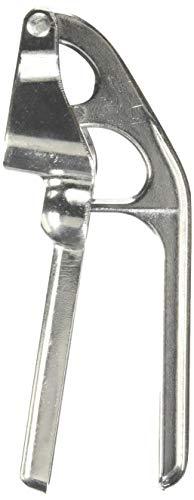 Metaltex 251420 Prensa Ajos y Deshuesador de Aceitunas