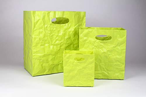 Surplus Knitterbox Set lindgrün inkl. 1x Mini, 1x Midi und 1x Maxi (Box-in-Box)