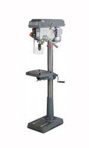 OPTIMUM B 26 PRO SET - Tisch- und Säulenbohrmaschine inkl. Schraubstock BMS 120