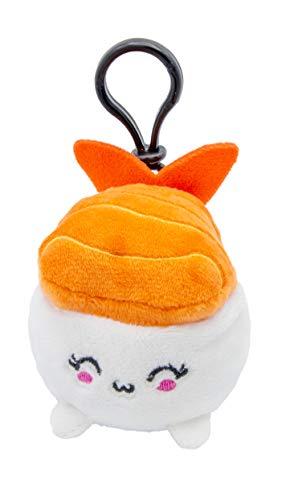 Joy Toy- Sushi Peluche con Clip on, 42470