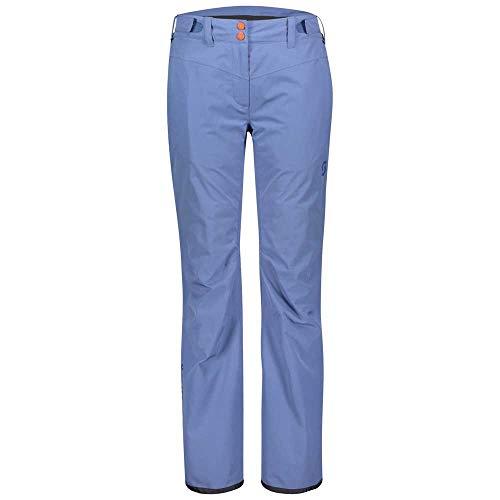 Scott W Ultimate Dryo 10 Pants Blau, Damen Hose, Größe XL - Farbe Riverside Blue