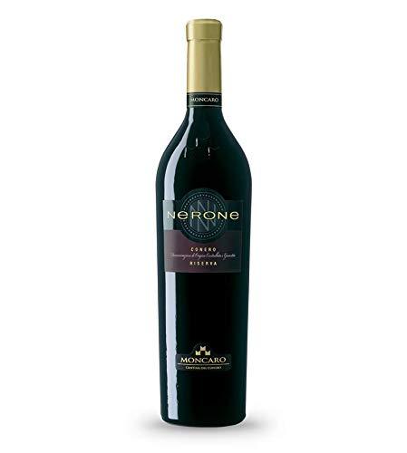 Moncaro Nerone Conero DOCG Riserva Vino Rosso - 750 ml