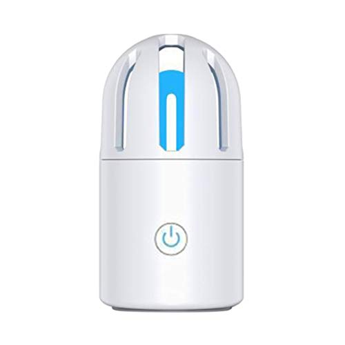 Youlin Lampe bakterizide Desinfektionsmittel Desinfektion bewegliche Auto-Licht von UV-Sterilisator Ultra-Portable wiederaufladbare