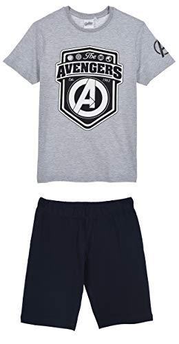 Marvel Avengers, Pyjama Court Homme