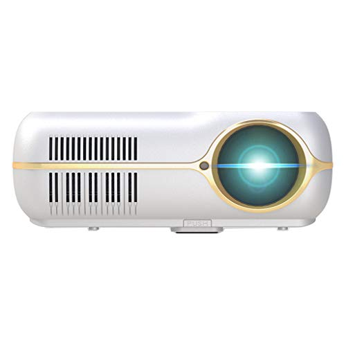 Mini 720P Full HD LED Projector Home Theater Cinema 3D VGA USB Multimedia