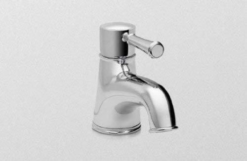 Toto TL220SD#PN Vivian Single-Handle Lavatory Faucet, Polished Nickel