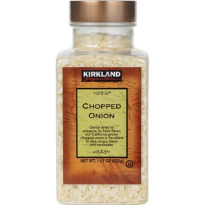 Kirkland Signature Chopped Onions