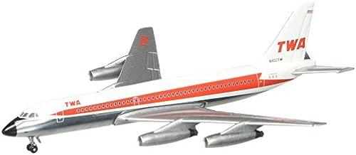 Daron Worldwide Trading GJ535 Zwillinge Twa CV-880 - Lieferzeit Farbes 1 400