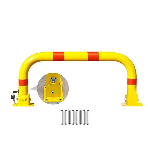 Barreras de aparcamiento ZBM - ZBM Bloqueo De Estacionamiento, Pila Pila De...