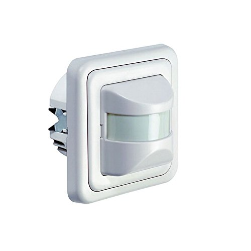 Unterputz-Bewegungsmelder Relaisversion 3-Draht UP 160° auch für LED