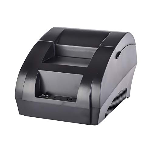 CMDZSW 58mm Bluetooth Thermal Receipt Printer POS Portable For Android IOS Windows And 5890T RS232 Port (Color : 1809DD USB Bluetooth, Plug Type : Other)