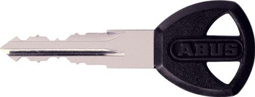 ABUS Panzerkabelschloss Ivera Steel-O-Flex 7200/85, Black, 85 cm, 55137 - 2
