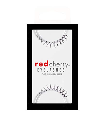 RED CHERRY False Eyelashes - RCFL502