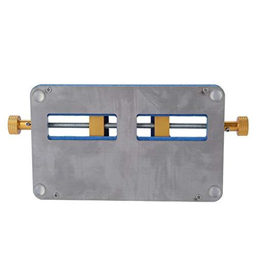 Soporte de placa de chip IC, soporte de PCB de tamaño pequeño, reparación de placa base Reparación de teléfono inteligente Trabajador de reparación de teléfono para reparación de teléfono