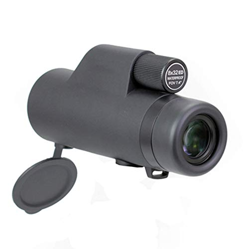 Check Out This XUNAN ED Profession Monocular Telescope High Precision BAK4 FMC Ultra-Wideband Coatin...