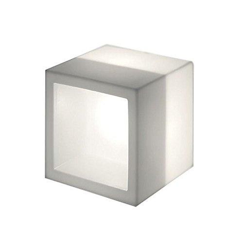 SLIDE design - Open Cube Lumineux