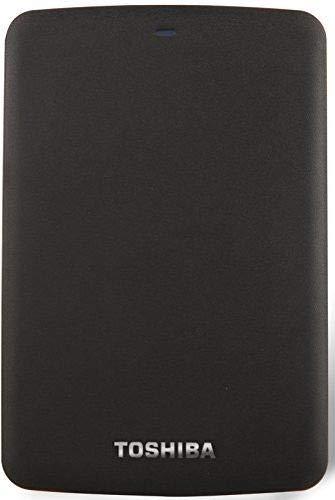 Toshiba Canvio Basics 1TB USB 3.0 External Hard Drive