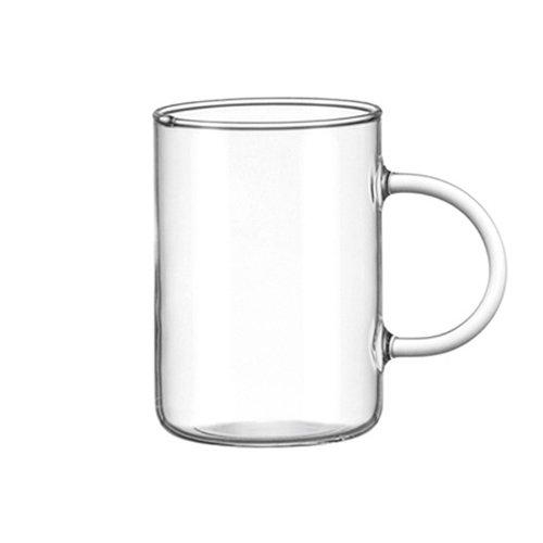 Leonardo 030525 Teeglas/Teebecher/Henkelbecher - NOVO - Glas - 300 ml