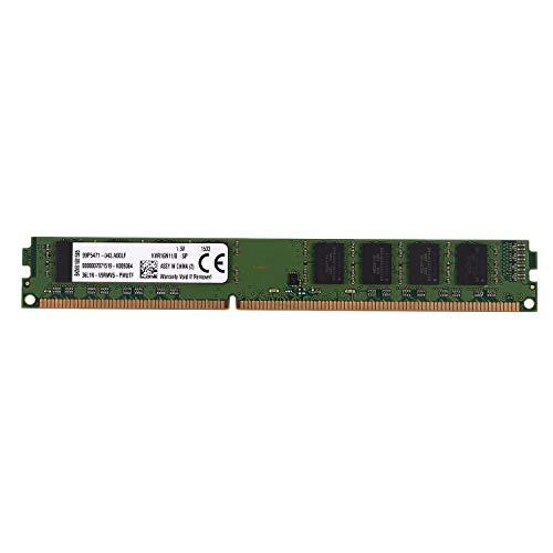 TOOGOO DDR3 8 GB RAM 1600 MHz 1,5 V Desktop-PC-Speicher 240 Pins System Hoch Kompatibel für Intel