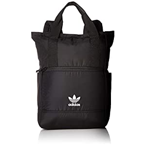 1b99c87fa2c Amazon.com: adidas Originals Tote Backpack, Dark Red, One Size: Clothing